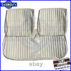 68 Coronet 440 Super Bee Front & Rear Seat Upholstery Covers New PUI