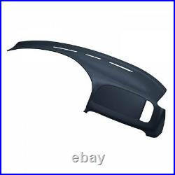 Coverlay 12-974-DBL Dark Blue Dashboard Cover For 97-04 Ford F150