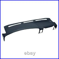 Coverlay 18-597-DBL Dark Blue Dashboard Cover For Chevy Tahoe with Dash Handle