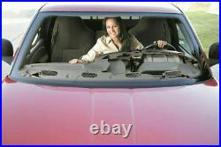 Coverlay 18-658 Dark Blue Dash Board Cover withOutside Speakers for El Camino