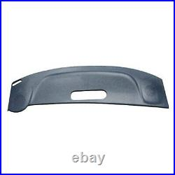 Coverlay 22-107V for 01-07 Caravan Town & Country Dark Blue Dash Board Cover