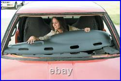 Coverlay Dark Blue Dash Cover 18-597-DBL Fits 1999-2007 GMC Chevy Trucks withGrab