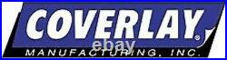 Coverlay Dark Blue Instrument Panel Cover 12-974IC-DBL For 97-04 Ford F150