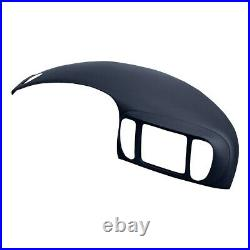 Coverlay Dark Blue Instrument Panel Cover 12-976IC-DBL For 97-04 Ford F150