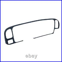 Coverlay Dark Blue Instrument Panel Cover 18-798IC-DBL For 97-00 Chevy GMC