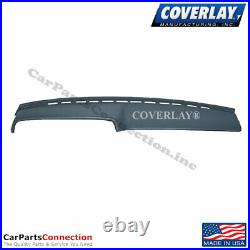 Coverlay Dash Board Cover Dark Blue 11-600-DBL For Toyota Camry