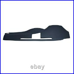 Coverlay Dash Board Cover Dark Blue For 06-09 LEXUS IS250 IS350 11-608LL-DBL