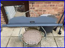 Ford Grand C Max 2010-19 Load Cover Tonneau Parcel Shelf Luggage Blind 7 Seat