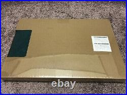 Ikea EKTORP Armchair COVER ONLY, totebo dark turquoise NEW
