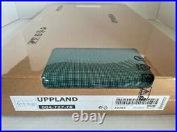 Ikea UPPLAND Cover for sofa 3 seat COVER ONLY, totebo dark turquoise NEW